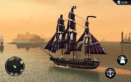 Assassin's Creed Pirates Screenshot 23
