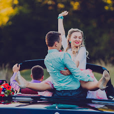 Wedding photographer Evgeniy Baranov (jeyone). Photo of 30.12.2014