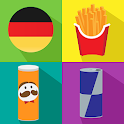 Logo Test: Germany Brands Quiz, Guess Trivia Game icon
