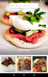 Allthecooks Recipes Screenshot 3