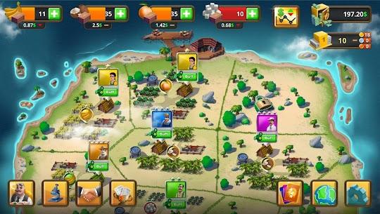 Tycoon Islands 0.1 Mod APK Updated 1
