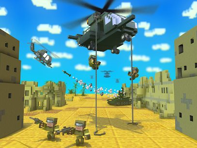 Dustoff Heli Rescue 2 1.5.1 Mod Apk [Unlimited Money] 7