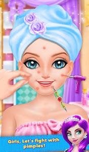 Beauty Princess Pimple Salon v1.0.0