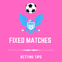 fixed matches betting tips icon