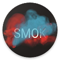 New Smoke Effect Name Art 2018