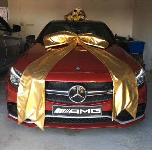 Brand New Mercedes Benz Song Queen And Slim
