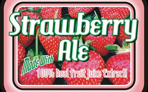 Strawberry Ale