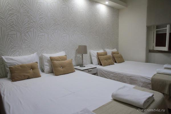 Апартаменты 4U Lisbon V Guesthouse