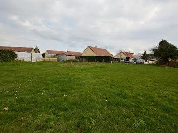 terrain à Guécélard (72)