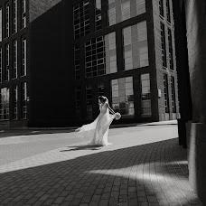 Wedding photographer Vadim Ukhachev (Vadim). Photo of 20.10.2018