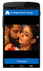 Iru Mugan Tamil Movie Songs screenshot 5