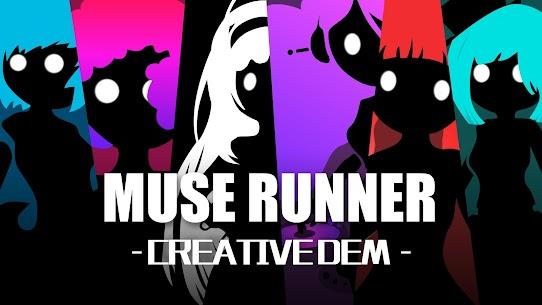 Muse Runner – Mod APK (Unlock All) 1