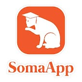 SomaApp : Free Scholarships, Paid Internships.