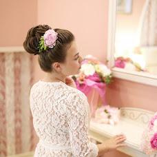 Wedding photographer Ekaterina Buneeva (ekaterinabuneeva). Photo of 21.08.2017