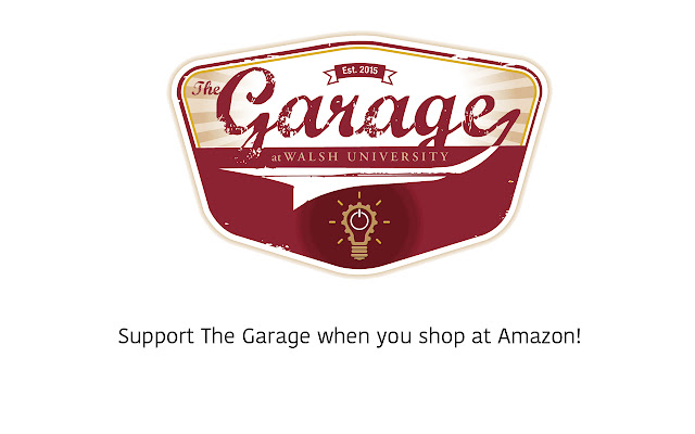 The Garage - Shop to Support