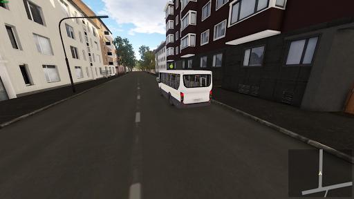 Proton Ultra Bus Driving Simulator 2020 android2mod screenshots 7