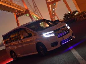 ステップワゴン  RP5  SPADA HYBRID G・EX Honda SENSINGのカスタム事例画像 zakizaki-UCさんの2018年08月11日06:46の投稿