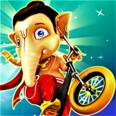 Chhota Ganesh Cycle Ride Mod
