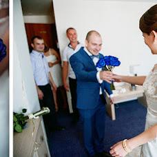 Wedding photographer Yuliya Sergeeva (Sergeeva1005). Photo of 09.09.2015