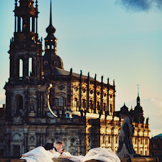 Wedding photographer Marek Koprowski (koprowski). Photo of 15.12.2014