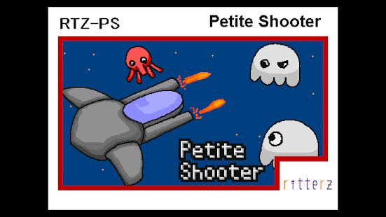 Petite Shooter- screenshot thumbnail