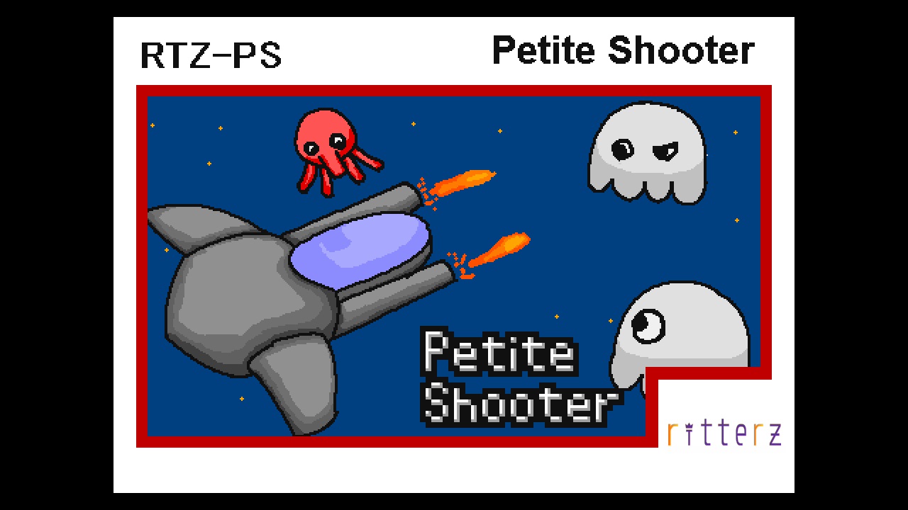 Petite Shooter- screenshot