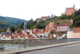 Photo: Burg Hirschhorn