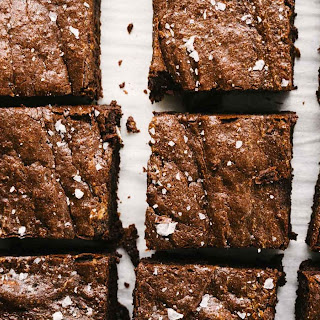 Life Changing Paleo Brownies Recipe
