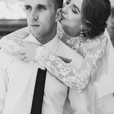 Wedding photographer Nikolay Kandalov (kandalove). Photo of 16.11.2016