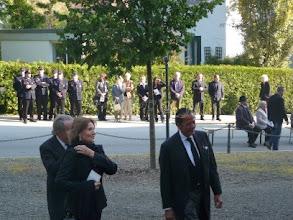 Photo: rightt: Fürst Mariano Hugo zu Windish-Graetz