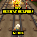 New Subway Surfers Guide icon
