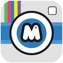 Mega Photo Pro icon