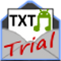 Text Tone Trial icon