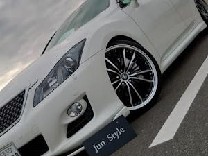 クラウンアスリート GRS200のカスタム事例画像 niyan 【Jun Style】さんの2020年10月21日06:11の投稿