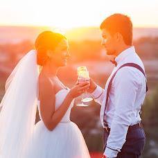 Wedding photographer Viktor Kurtukov (kurtukovphoto). Photo of 12.01.2017
