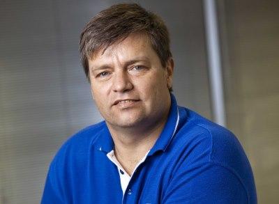 Jaco Viljoen, principal consultant and head of digital at IndigoCube.