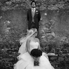 Wedding photographer Fernando Garcia (fernandogarcia). Photo of 05.04.2017