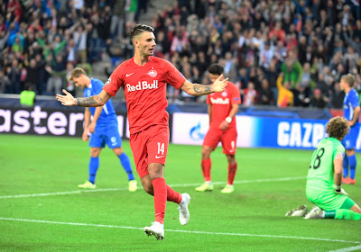 Officiel : Pourtant courtisé par le Real Madrid, Dominik Szoboszlai file en Bundesliga