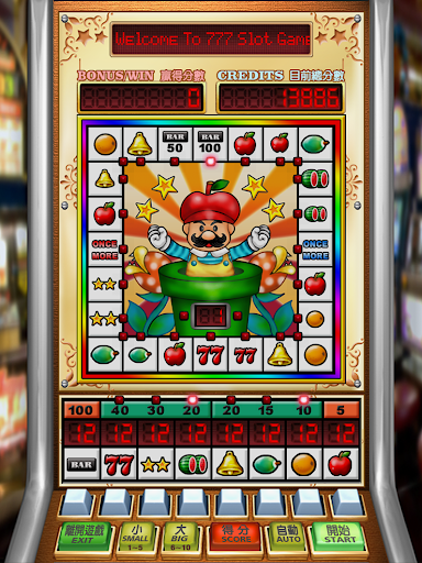 777 Slot Mario 1.9 screenshots 6