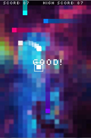 Get The Pixel  screenshots 5