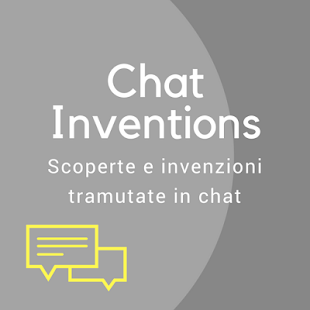 Chat Inventions - náhled