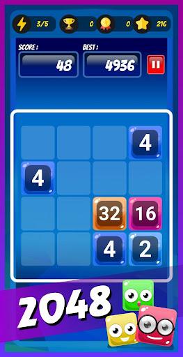 Anoa Club: Main Game Berhadiah screenshot 8