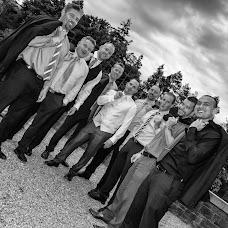 Wedding photographer Salvatore Porfido (porfido). Photo of 23.12.2014
