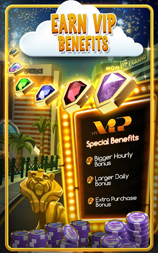 myVEGAS Slots - Vegas Casino Slot Machine Games screenshot 5