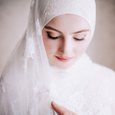 Wedding photographer Madina Kurbanova (MADONA). Photo of 03.12.2016