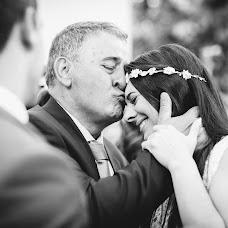 Wedding photographer Gergely Kaszas (gergelykaszas). Photo of 23.02.2018