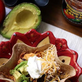The Perfect Taco Salad