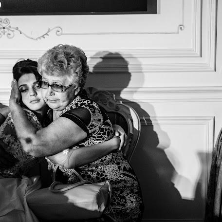 Fotógrafo de bodas Mariya Shalaeva (mashalaeva). Foto del 22.01.2018