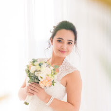 Wedding photographer Valentin Kolcov (bormanphoto). Photo of 14.11.2017