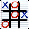 X O Challenge icon